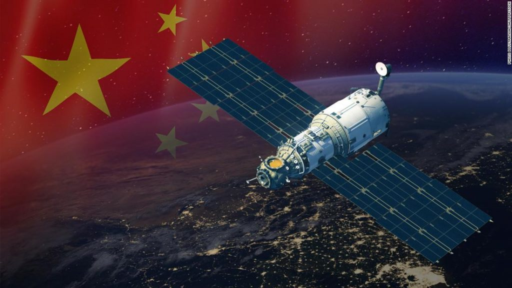 china-space-race