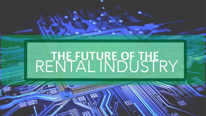 the rental industry