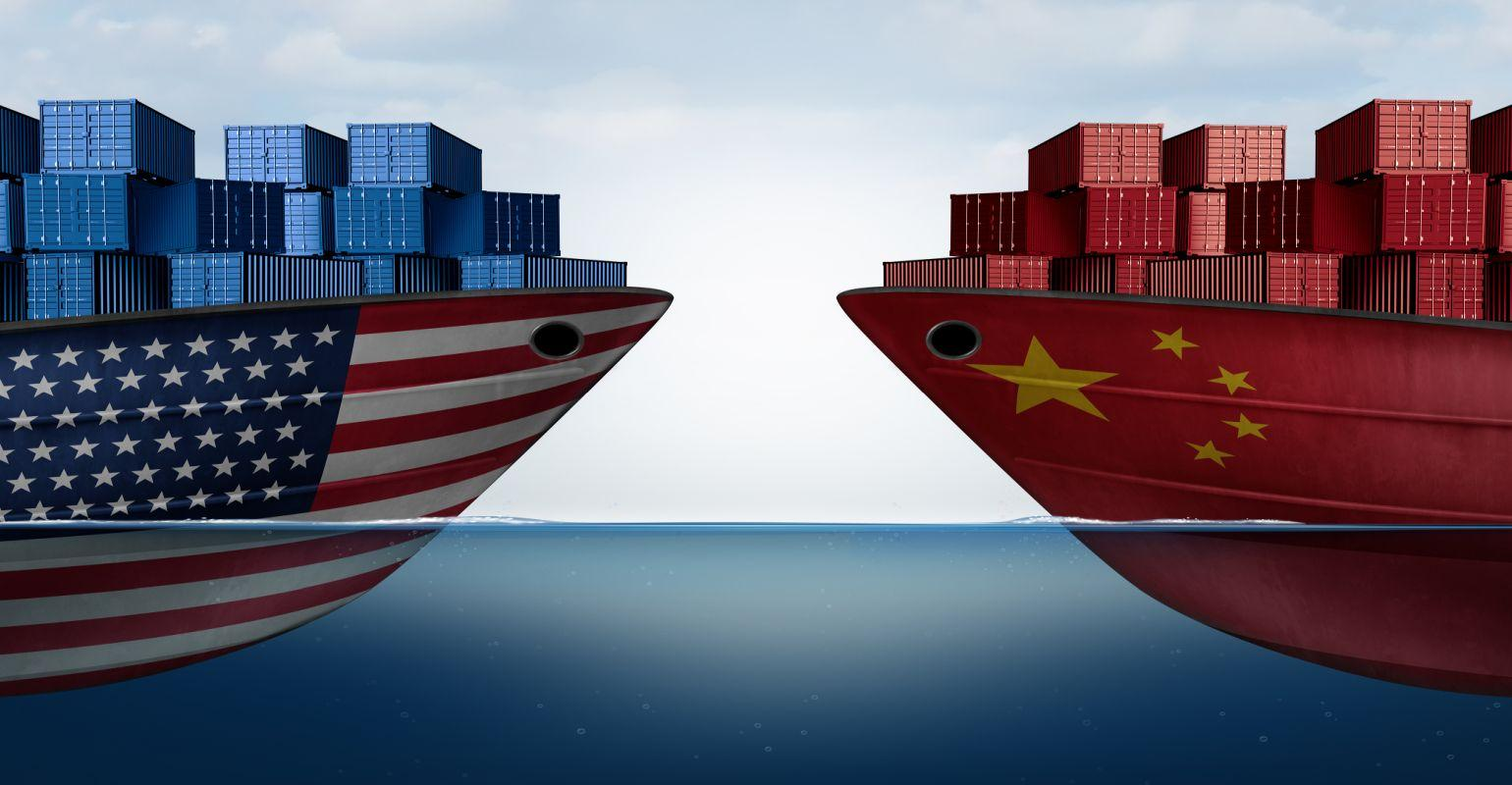 US and China Trade War