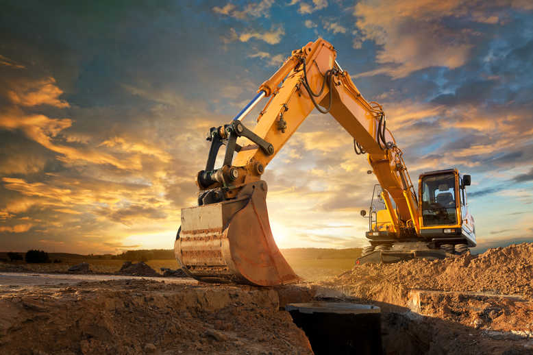 Chinese Group to Bring Quality Heavy Construction Equipment to the US